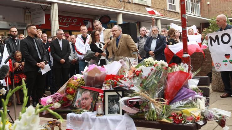 Warszawska prokuratura wszczęła śledztwo ws. pobicia Polaków w Harlow