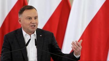 """""""Decyzja prezydenta jest otwarta"""". Szczerski ws. rekompensaty dla TVP"""