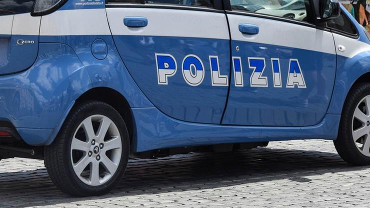 Autokar zderzył się z tirem we Włoszech. Są ranni