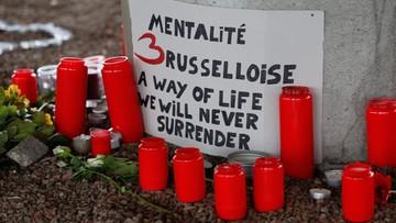 Zidentyfikowano 28 ofiar zamachów w Brukseli