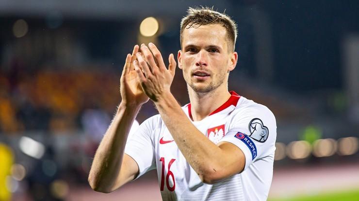 Tomasz Kędziora przymierzany do AS Roma