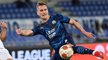 Ligue 1: Remis w meczu Olympique Marsylia - PSG. Nieuznany gol Milika