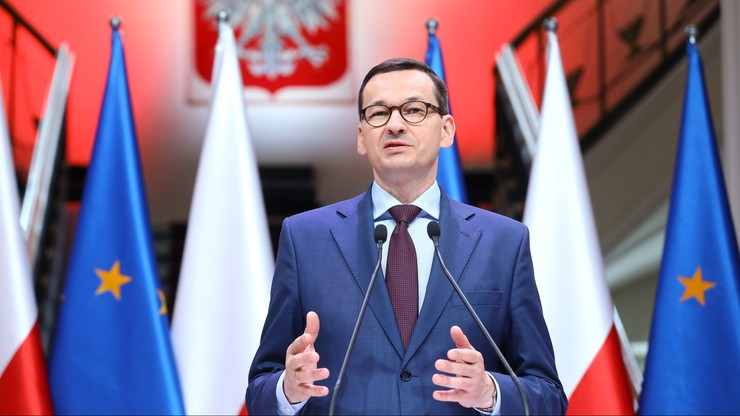 Premier: dziś integracja w ramach strefy euro byłaby eksperymentem ryzykownym