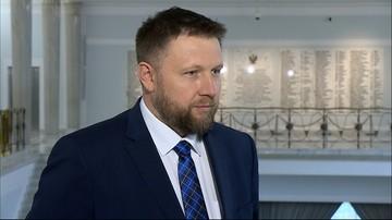 """""""Tacy ministrowie jak Streżyńska zaczynają rozumieć, że bycie w tym rządzie to obciach"""""""