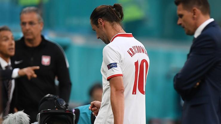 Euro 2020: Artur Wichniarek wskazał, kto powinien zastąpić Grzegorza Krychowiaka w meczu z Hiszpanią
