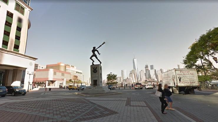 Władze Jersey City chcą usunąć Pomnik Katyński. W jego miejsce ma powstać park