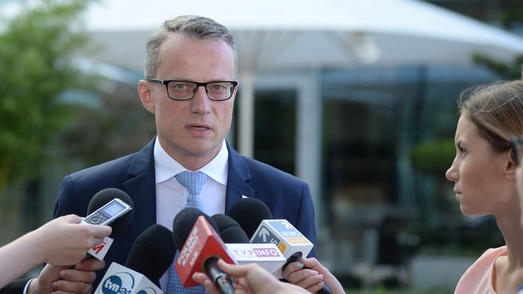 Magierowski: prezydent nie jest zobowiązany powoływać sędziów wskazanych przez KRS