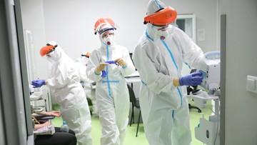 Prawie 34 tys. zakażonych koronawirusem w Polsce. Najnowsze dane