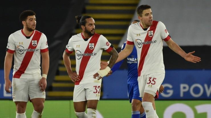 Premier League: Porażka drużyny Jana Bednarka, Leicester City wiceliderem
