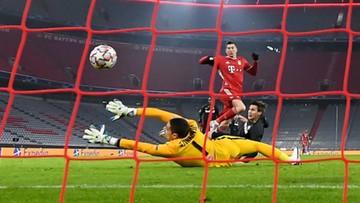 Liga Mistrzów: Wyniki i skróty środowych meczów