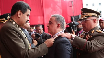 Wenezuela: Rzecznik Praw Obywatelskich nowym prokuratorem generalnym