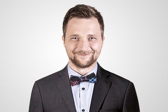 Radosław Nałęcz