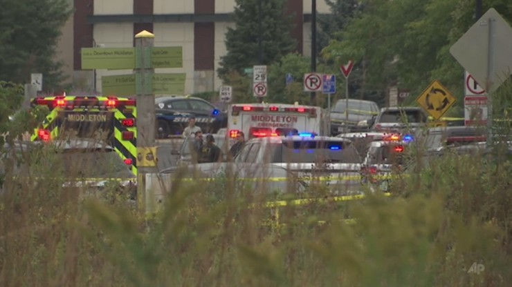 USA: 26-latka zastrzeliła trzy osoby