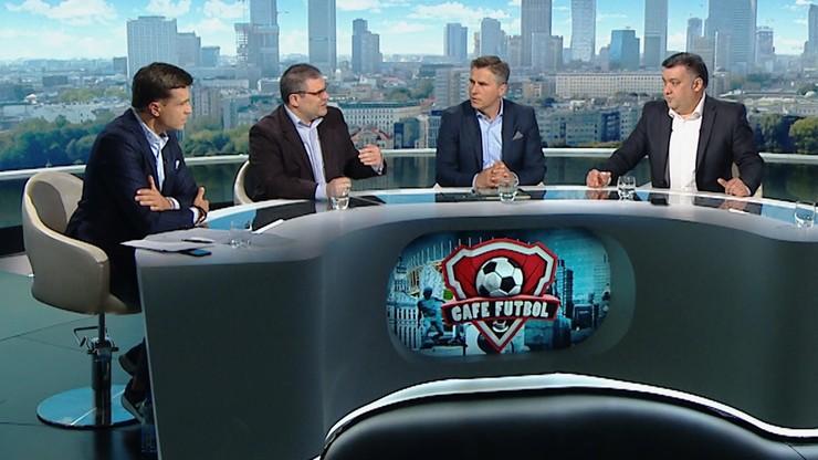 Kłótnia w Cafe Futbol! Czy niższe ligi zostały zakończone za szybko?