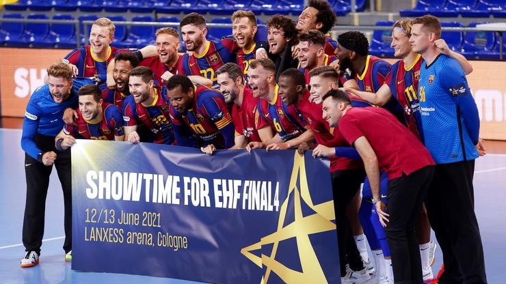 Liga Mistrzów: Znamy skład Final Four