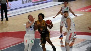 EBL: Enea Zastal BC Zielona Góra górą w pierwszym meczu finałowym