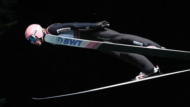 Turniej Czterech Skoczni: Konkurs w Garmisch-Partenkirchen bez kibiców