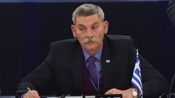 """""""Głupi, brudni barbarzyńcy"""". Grecki eurodeputowany wykluczony z obrad PE za słowa o Turkach"""