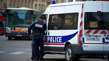 Od początku roku we Francji udaremniono dwa ataki terrorystyczne
