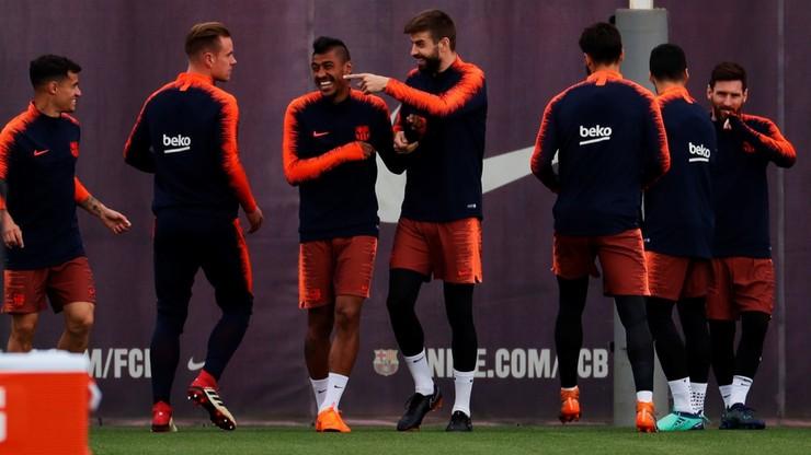 FC Barcelona po raz pierwszy od 16 lat bez wychowanka w składzie