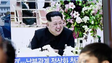 """""""Krok w dobrą stronę"""". MSZ Rosji i Chin o planowanym spotkaniu Trumpa z Kim Dzong Unem"""