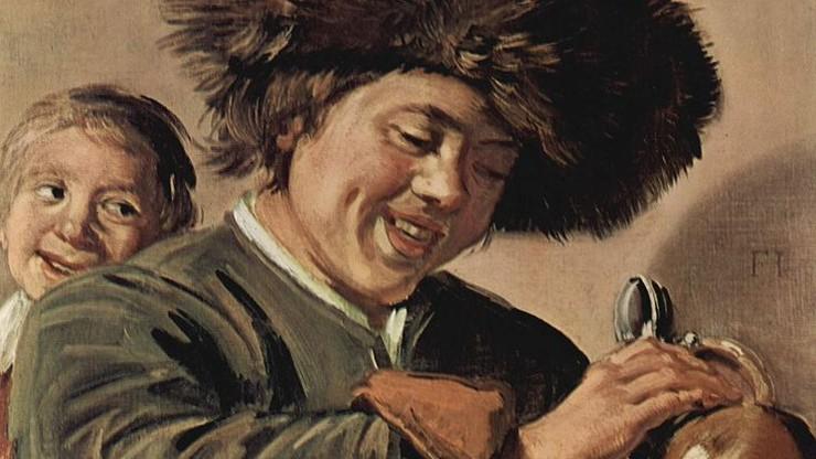 Gdy złodzieje kradli obraz... po raz trzeci, muzeum było zamknięte z powodu Covid-19