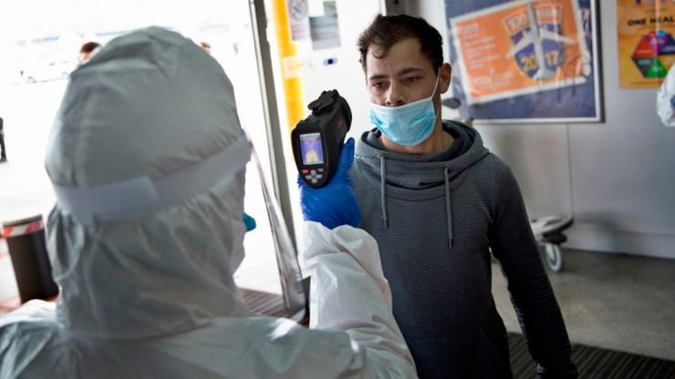 126 nowych zgonów z powodu koronawirusa w Niemczech
