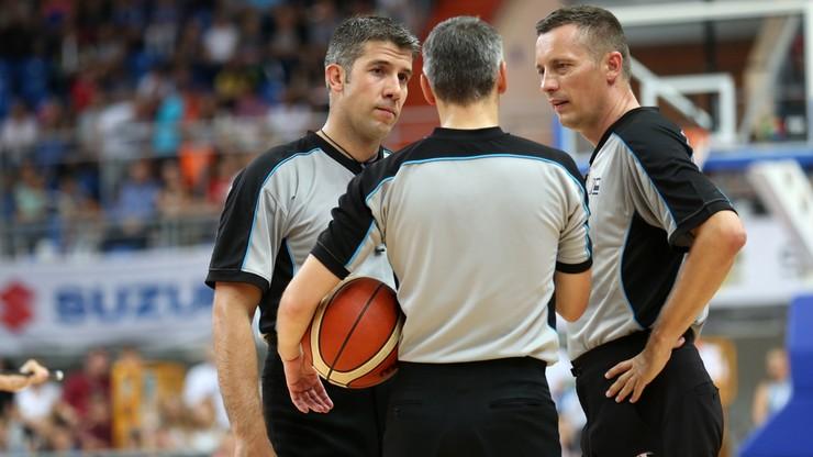 Sędzia koszykówki: Im lepszy zawodnik, tym wyższa kultura osobista