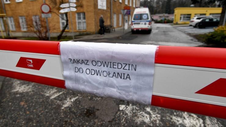 Nowe przypadki podejrzeń zachorowań na odrę w Zachodniopomorskiem