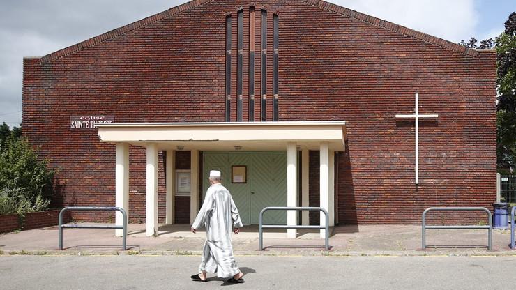 Muzułmanie wezwani do uczestnictwa w niedzielę we mszy. Ma to być wyraz solidarności