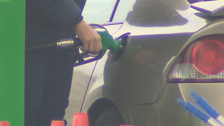 Cena benzyny najwyższa od 5 lat. Na wakacjach może być jeszcze drożej