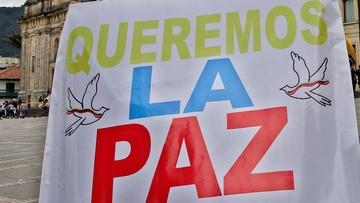 Nowa era w Kolumbii? Na razie tylko na papierze