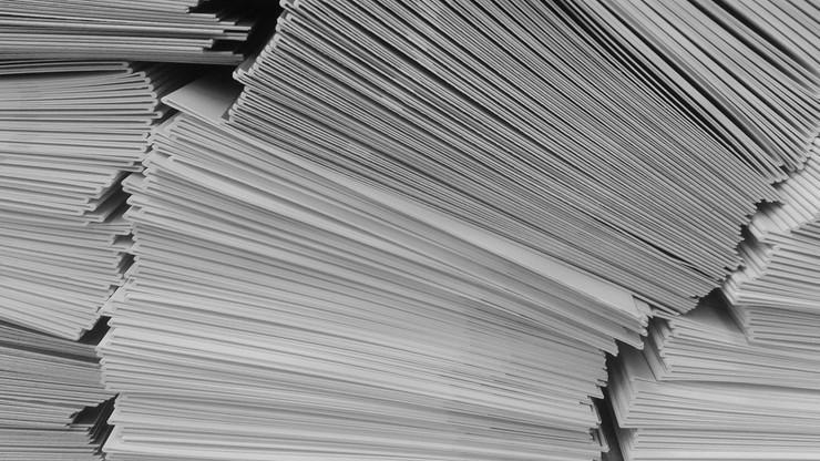 Rekompensata za wybory korespondencyjne. Sejm poparł ustawę