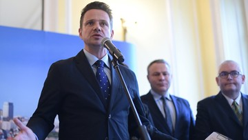 Trzaskowski: ratusz nie będzie partycypował w kosztach odbudowy Pałacu Saskiego