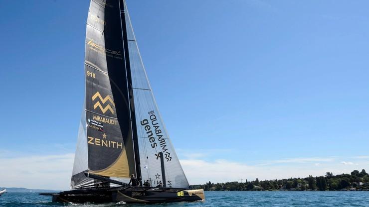 Kolejny żeglarski sukces polskich kierowców rajdowych