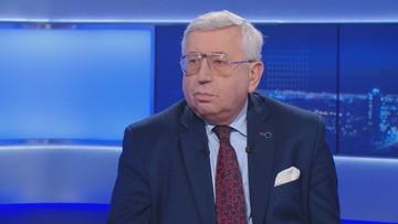 Były ambasador Polski w Iraku: Trump działa racjonalnie
