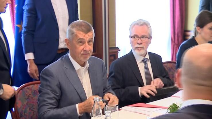 """Czechy nie będą domagać się reparacji. """"Mogłoby to doprowadzić do naruszenia zaufania"""""""
