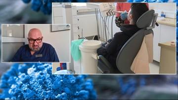 Jak wygląda wizyta u dentysty w czasie epidemii? Czy pacjenci zapłacą więcej? Dr Jan Perek w Polsat News