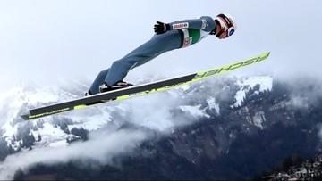Kamil Stoch wygrał w Engelbergu