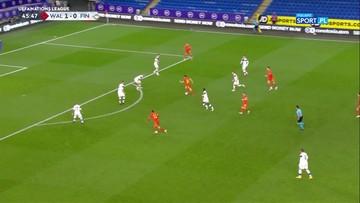 Walia – Finlandia 3:1. Skrót meczu