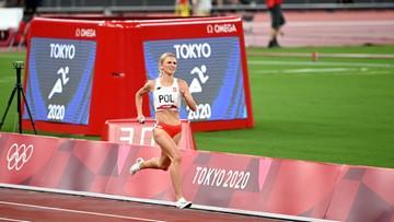 Małgorzata Hołub-Kowalik: Będzie gruby medal i to nie brązowy