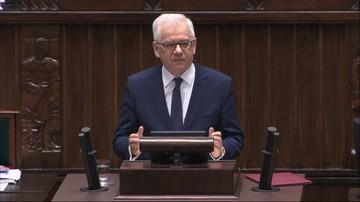 Szef MSZ: obecność wojskowa USA i NATO kluczowa dla bezpieczeństwa Polski