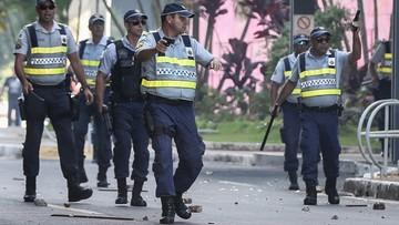 Prezydent Brazylii uchylił dekret wyprowadzający na ulice wojsko