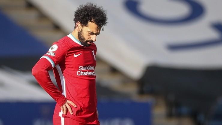 Premier League: Kolejna porażka Liverpoolu!