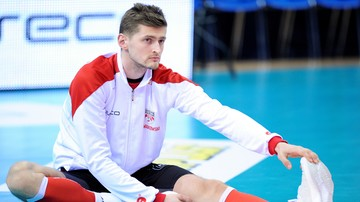 Mistrz świata wzmocnił Lotos Trefl Gdańsk!