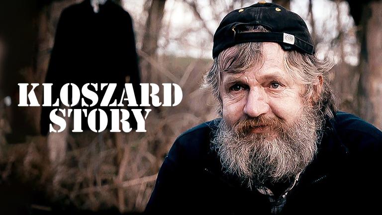 Kloszard story