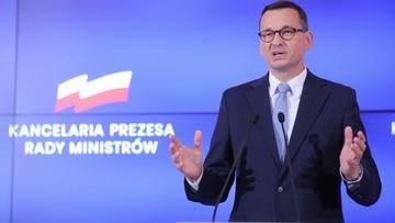 Morawiecki: ta historia mną wstrząsnęła