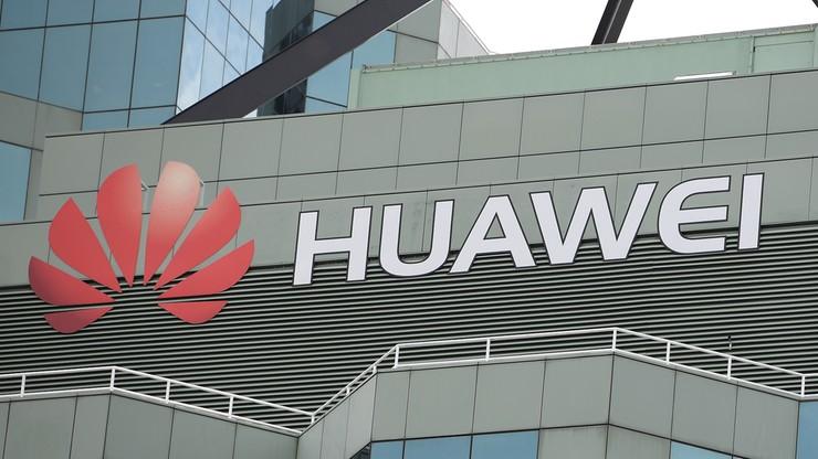 Duńskie władze wydaliły dwóch pracowników Huawei