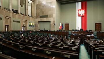 Sejm przyjął tarczę antykryzysową 3.0