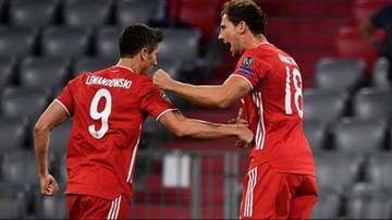 LM: Zdaniem kibiców Bayern pewnie zmierza po tytuł